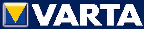 VARTA-Batterien/Beleuchtung