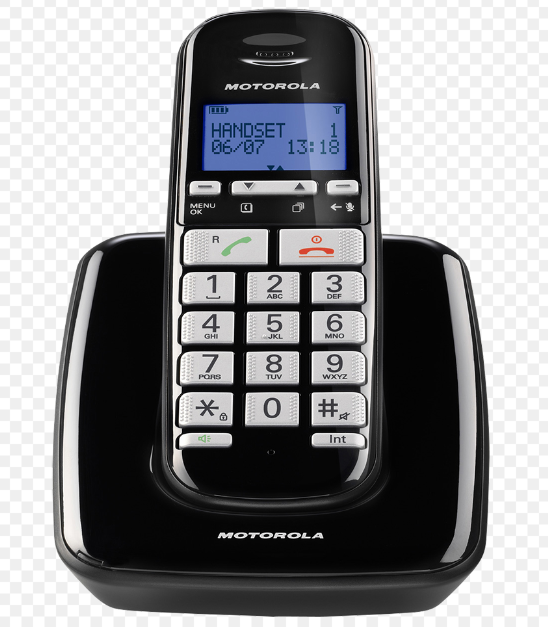 Motorola DECT