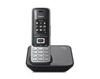 Gigaset S850 - Schnurlostelefon mit Farbdisplay,Vibracall,Bluetooth