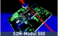 Agfeo S2M-Modul 500