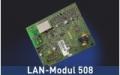 Agfeo LAN-Modul 508