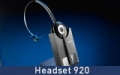 Agfeo Headset 920