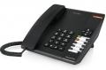 Alcatel Temporis IP100 SIP PoE schwarz