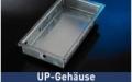 Agfeo UP-Gehäuse für  Premium TFE