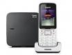 Gigaset SL450 - Premium Schnurlostelefon mit großem Farbdisplay
