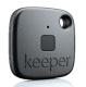 Keeper single package, black