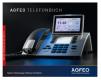 Agfeo Telefonbuch