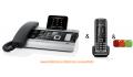 Gigaset DX800A Ititanium - für die professionelle Kommunikation inkl 1x C530HX und 1x G-Tag gratis