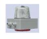 Rufsignalgeber Kombi Typ 880, SAR integriert, Blitz-Akustik