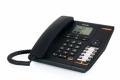 Alcatel Temporis 880 schwarz Kompakt-Telefon