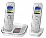 Panasonic KX-TGJ322GW weiss DECT/AB