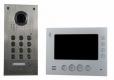 AE 1 Fam. Code Farb-Videotürsprechanlage Set 1