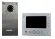 AE 1 Fam. Farb-Videotürsprechanlage Set 1