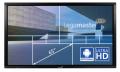 Legamaster e-Screen ETX-6510UHD black
