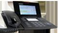Agfeo ST56 IP SENSORfon schwarz