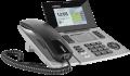 Agfeo ST56 SENSORfon silber Digitalport