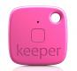 Keeper single package pink