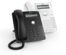 Snom D715 Global 700 Desk Telephone Black