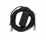 Kabel für Konftel 55/55W/55Wx auf Siemens / Unify OpenStage