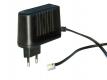 Agfeo Steckernetzteil zum Betrieb vom STE30 / STE40 / ST22IP / ST31 / ST40 / ST42 / ST45 / ST40IP / ST42IP / ST45IP mit Verbindungskabel