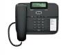 Gigaset DA810A Festnetztelefon mit Display, AB und Freisprechen