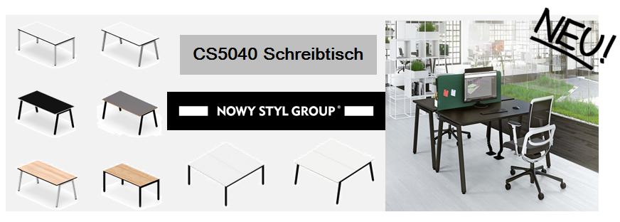 CS5040 Tisch