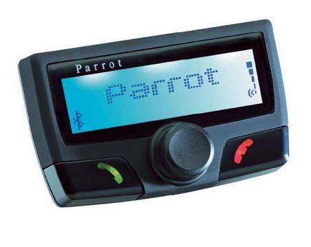 Parrot Freisprechanlage Bluetooth