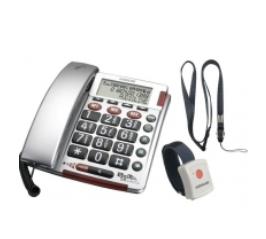 Notruf-Telefone