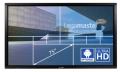 Legamaster e-Screen ETX-7510UHD black
