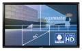 Legamaster e-Screen ETX-8610UHD black